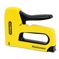 Stanley SharpShooter Heavy-Duty Staple Gun BOSTR150