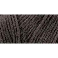 Mary Maxim Starlette Yarn - Medium Gray NOTM445674