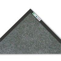 Crown EcoStep Mat, 36 x 120, Charcoal CWNET0310CH