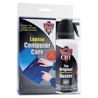 Dust-Off Laptop Computer Care Kit FALDCLT