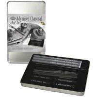 Advanced Charcoal Art Set   NOTM422662