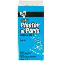 Plaster Of Paris 4.4lb Box NOTM233594