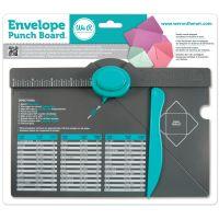 Envelope Punch Board NOTM030394