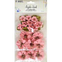 "Garden Seed Flowers .75""-1.5"" 29/Pkg NOTM092085"