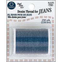 Denim Thread For Jeans 250yd NOTM024800