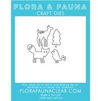 Flora & Fauna Dies NOTM539504