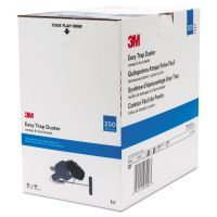 """3M Easy Trap Duster, 8"""" x 125ft, White, Roll MMM55654W"""