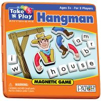 Take 'N' Play Anywhere Magnetic Game NOTM226335