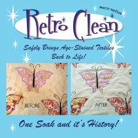 Retro Clean  NOTM107308