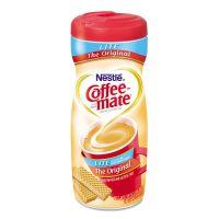 Coffee-mate Original Lite Powdered Creamer, 11oz Canister NES74185