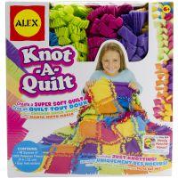 ALEX Toys Knot-A-Quilt Kit NOTM152402