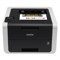 Brother HL-3170CDW Digital Color Printer with Duplex Printing and Wireless Networking BRTHL3170CDW