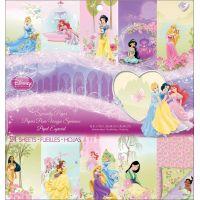 Disney Princess Specialty Paper Pad   NOTM224496