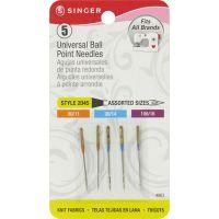 Universal Ball Point Machine Needles NOTM072067