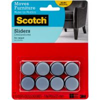 "Scotch Self-Stick Sliders 1"" NOTM342192"