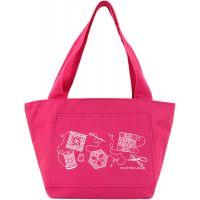 """K1C2 Quilt Happy Petite Project Bag 13""""X8""""X5"""" NOTM076296"""