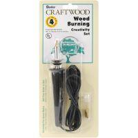 Woodburning Creativity Set NOTM214011