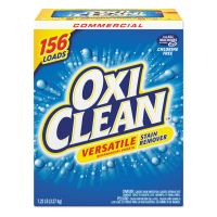 OxiClean Versatile Stain Remover, Regular Scent, 7.22 lb Box CDC5703700069EA