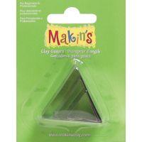 Makin's Clay Cutters 3/Pkg NOTM156466