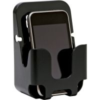 Lorell Cubicle Wall Recycled Cell Phone Holder LLR80672