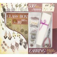 Jewelry Basics Class In A Box Kit NOTM460949