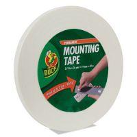 "Duck Permanent Foam Mounting Tape, 3/4"" x 36yds DUC1289275"