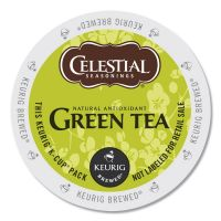 K-Cup Single Serve Tea