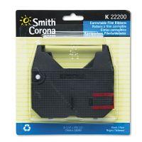 Smith Corona 22200 Ribbon, Black SMC22200