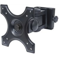 """Manhattan Adjustable Wall Mount - Supports one 13"""" - 22"""" Display up to 26 lbs SYNX3570655"""