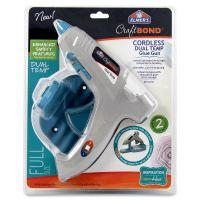 Elmer's CraftBond Cordless Dual Temp Glue Gun EPIE6052