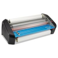 "GBC Pinnacle 27 EZload Roll Laminator, 27"" Wide, 3mil Maximum Document Thickness GBC1701720EZ"