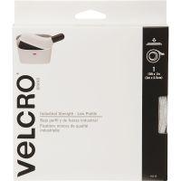 "VELCRO(R) Brand Industrial Strength Low Profile Tape 1""X10' NOTM093093"