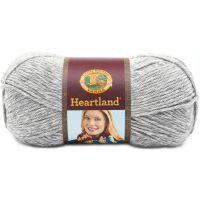 Lion Brand Heartland Yarn - Katmai NOTM069220