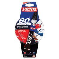 Loctite 60 Second Universal Glue LOC1983330