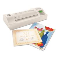 "GBC HeatSeal H600 Pro Laminator, 13"" Wide, 10mil Maximum Document Thickness SWI1700300"