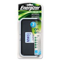 Energizer Family Battery Charger, Multiple Battery Sizes EVECHFC
