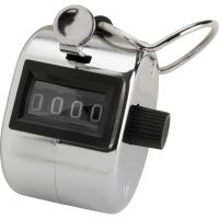 Sparco Finger Ring Tally Counter SPR24100