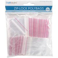 Ziplock Polybags  NOTM491140