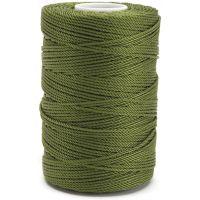 Iris Nylon Crochet Thread - Arugula NOTM418073