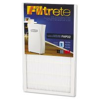 "Filtrete Air Cleaning Filter, 9"" x 15"" MMMFAPF024"