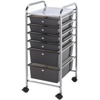 Blue Hills Studio Storage Cart NOTM406785