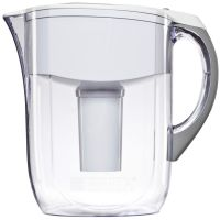 Brita 10-Cup Grand BPA-Free Water Pitcher with 1 Filter CLO35565