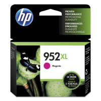 HP 952XL, (L0S64AN) High Yield Magenta Original Ink Cartridge HEWL0S64AN