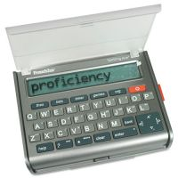 Electronic Organizers & Dictionaries