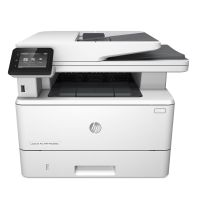 HP LaserJet Pro MFP M426FDN Multifunction Printer, Copy/Fax/Print/Scan HEWF6W14A