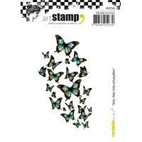 Carabelle Studio Cling Stamp A7 NOTM415283