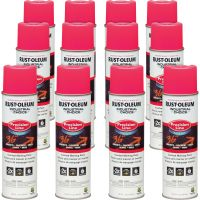 Industrial Choice Color Precision Line Marking Paint RST1861838CT