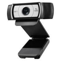 Logitech C930e HD Webcam, 1080p, Black LOG960000971