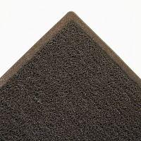 3M Dirt Stop Scraper Mat, Polypropylene, 36 x 60, Chestnut Brown MMM34839