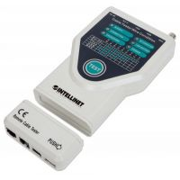 Intellinet 5-in-1 Cable Tester SYNX4418990